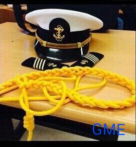 Maritime certificate of competence ( COC )