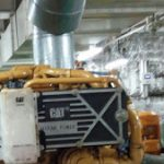 Causes of marine auxiliary engines hunting problems, encountered during operation