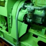 Starting Problems On Marine Auxiliary Diesel Engine