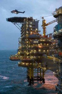 Marine & offshore insight - The most awesome oil rig in the world.