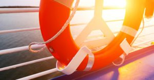 To work on board tanker vessel as Engineer Officer