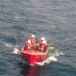 Six Possible Reasons Why Seafarers May Fall Overboard