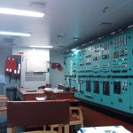 10 major areas Covered by Engine Room Resource Management