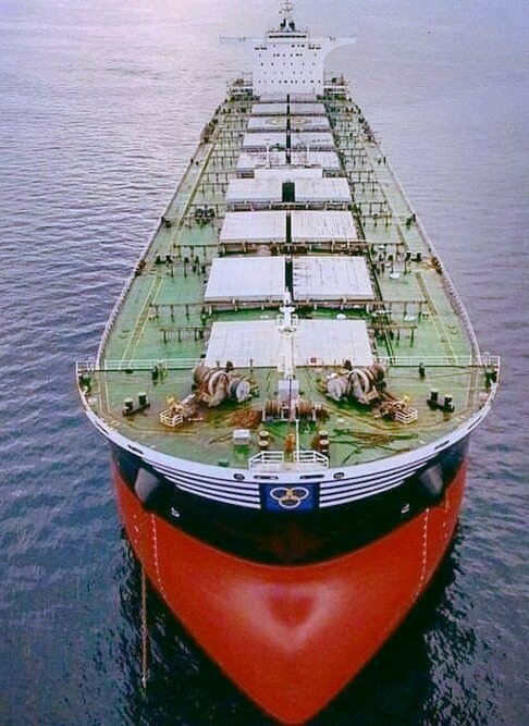 Easy way to pass annual ship survey