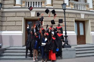 Quality Of Maritime Education In Ukraine