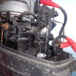 How To Maintain Rescue Boat Outboard Engine !