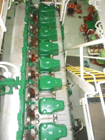 Marine Engineering questions and Answers