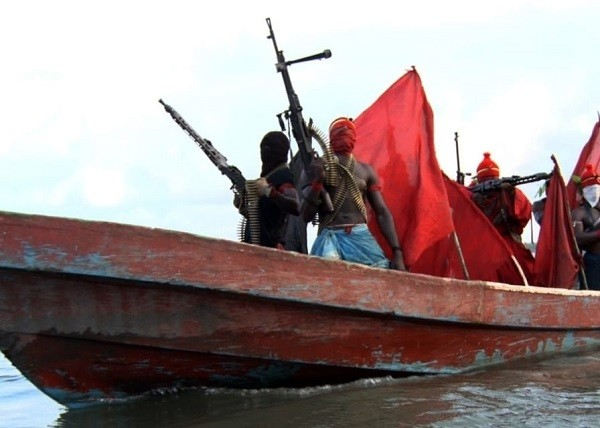 Piracy and crew kidnapping a major setback in west Africa maritime industry