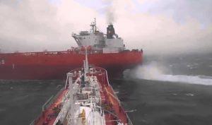 5 ways to avoid ship collision