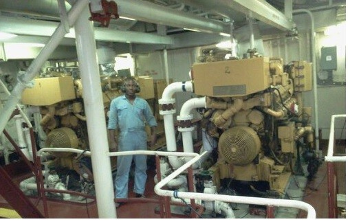 4th Engineer duties and Responsibilities – Marine And