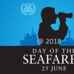 25 June 2018 – the annual Day of the Seafarers
