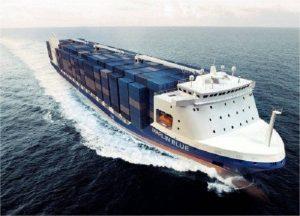 Job At Sea
