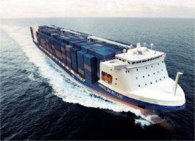 Challenges behind Job At Sea