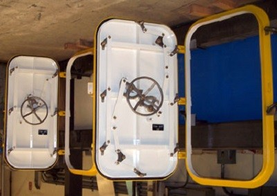Weathertight Doors And Watertight Doors Maintenance