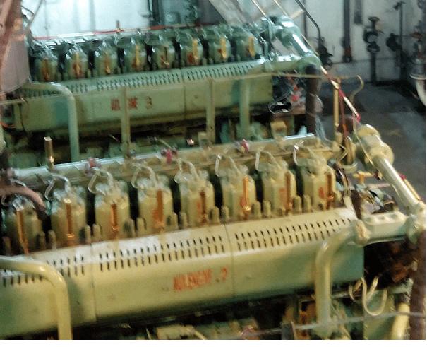 8 Main reasons why marine engine not starting or turning