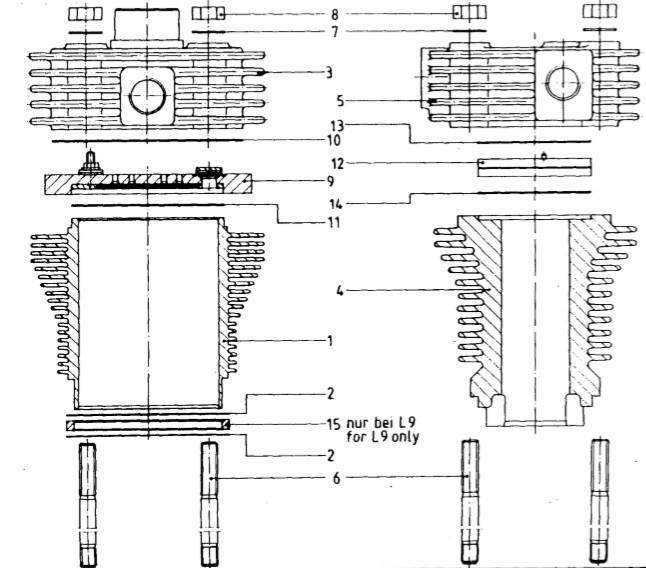 Hatlapa Air compressor