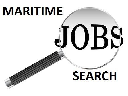 maritime job search