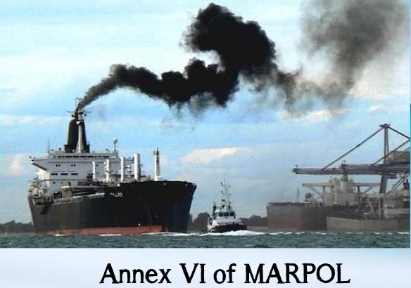 MARPOL Annex VI Quick Guide On IAPP And EIAPP certificates