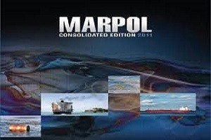 MARPOL Questions and answers