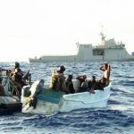 Five Crew Kidnapped from OSV Off Nigeria still not to be found.