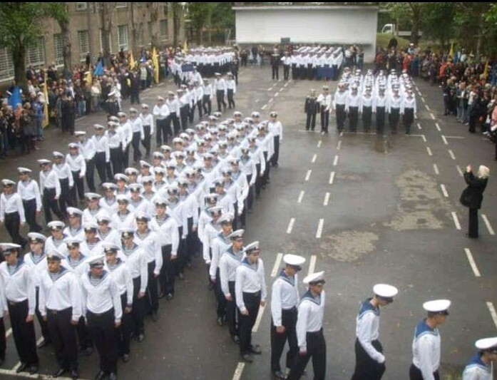 2019/2020 maritime academy admission