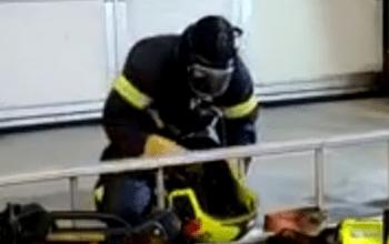 10 Major source of fire out break onboard ship