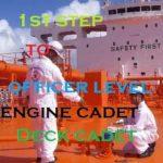 Top 10 Worldwide Merchant Navy Cadetship Program jobs provider