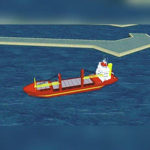Ship simulator tools