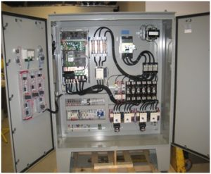 NWK-99 new technology product for cleaning electrical panels