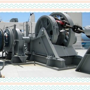anchor windlass
